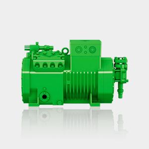 Compressor Semi-herméticos